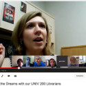 Living The Dreams With Our UNIV200 Librarians